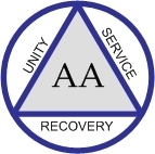 AA Unity Service Recovery